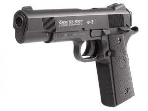 RD1911 pistola CO2