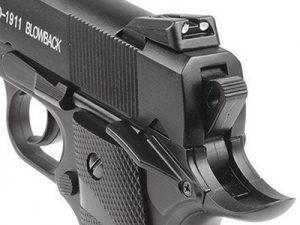 pistola CO2 RD1911 Gamo