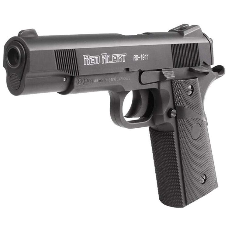 pistola CO2 RD1911