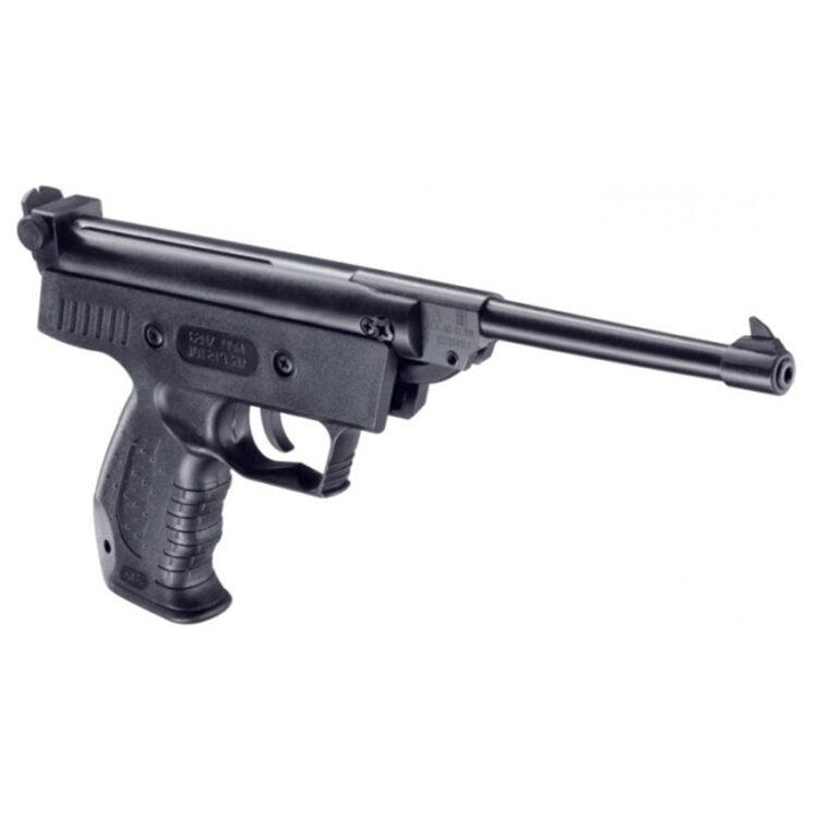 pistola muelle zasdar s3