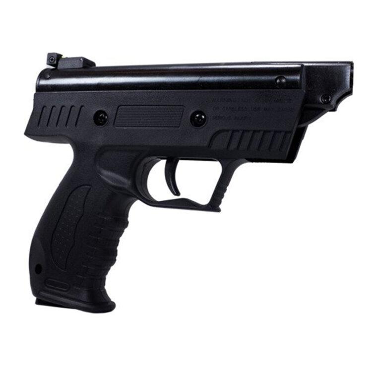 pistola aire Zasdar S3 muelle