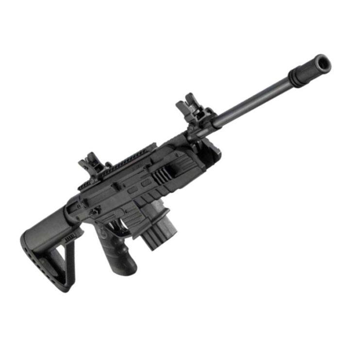 escopeta gamo g force tac