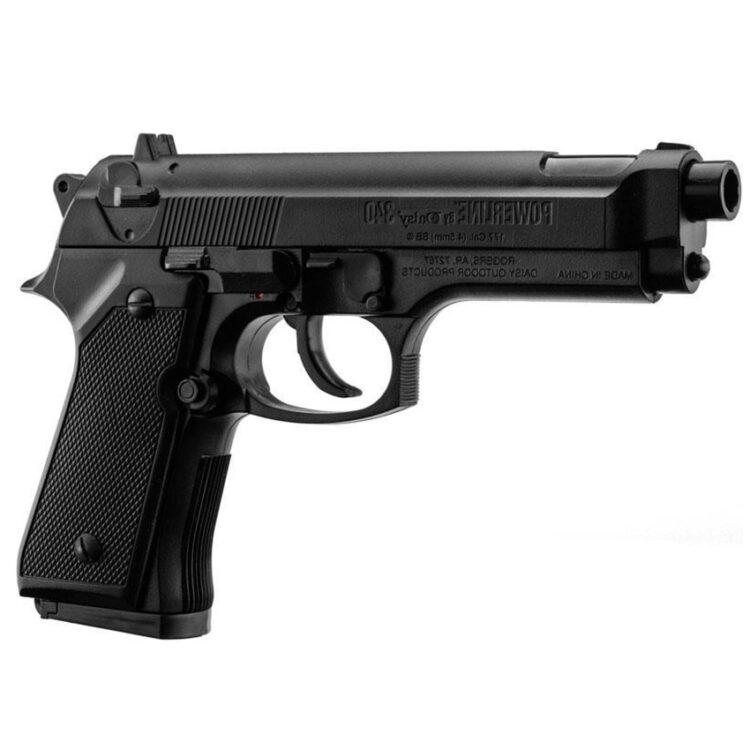 pistola muelle 340 daisy