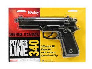 daisy P340 muelle BBS