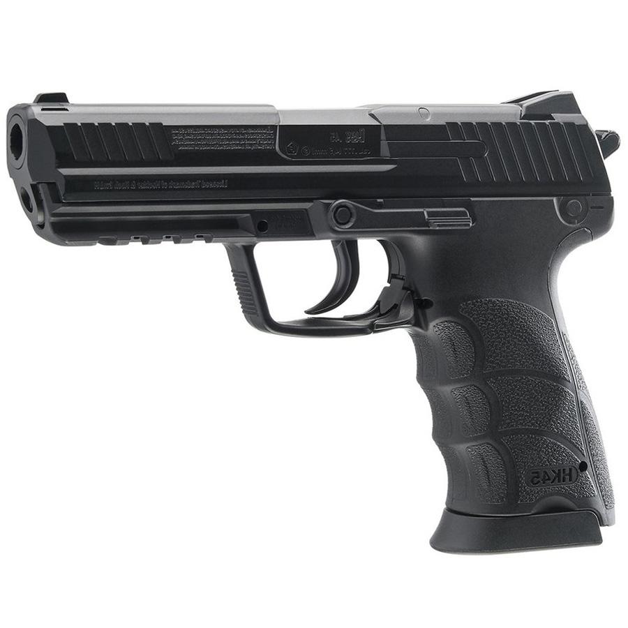 H&K HK45