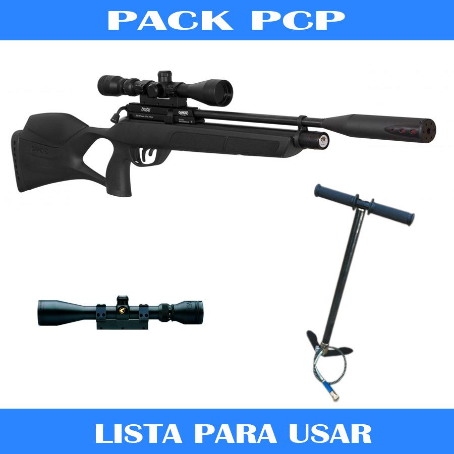 Gamo Chacal PCP
