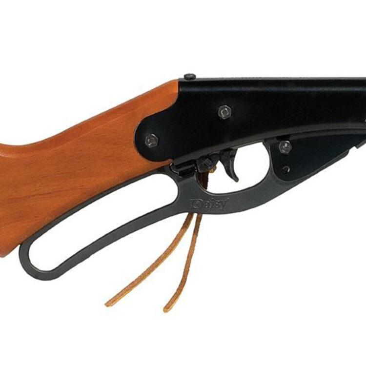 carraca carabina red ryder