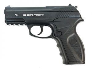borner c11 co2