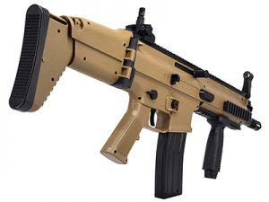 fusil asalto airsoft SCAR-L