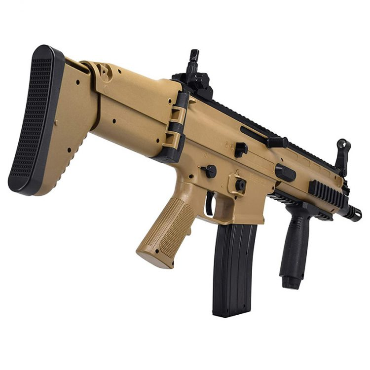 fusil airsoft SCAR-L