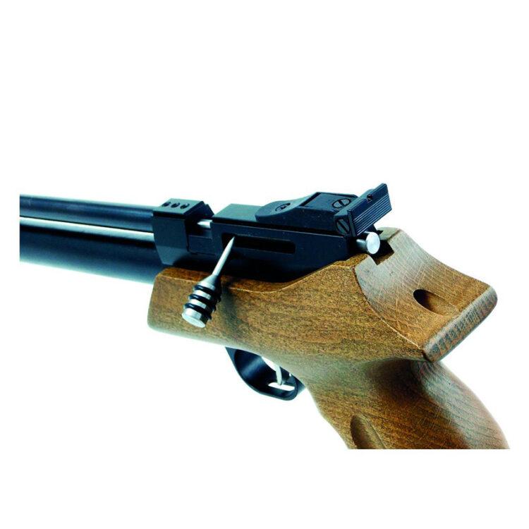 pistola zardas s3 pcp multitiro