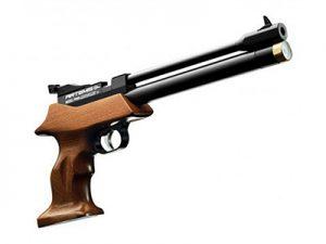 Pistola balines Zasdar PP800 PCP