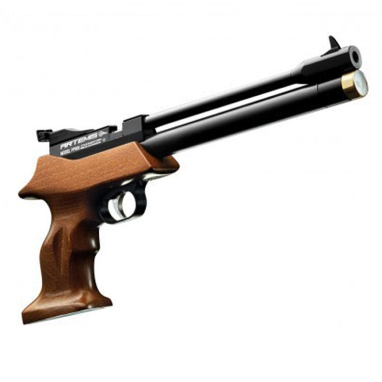 pistola PCP Artemis PP800