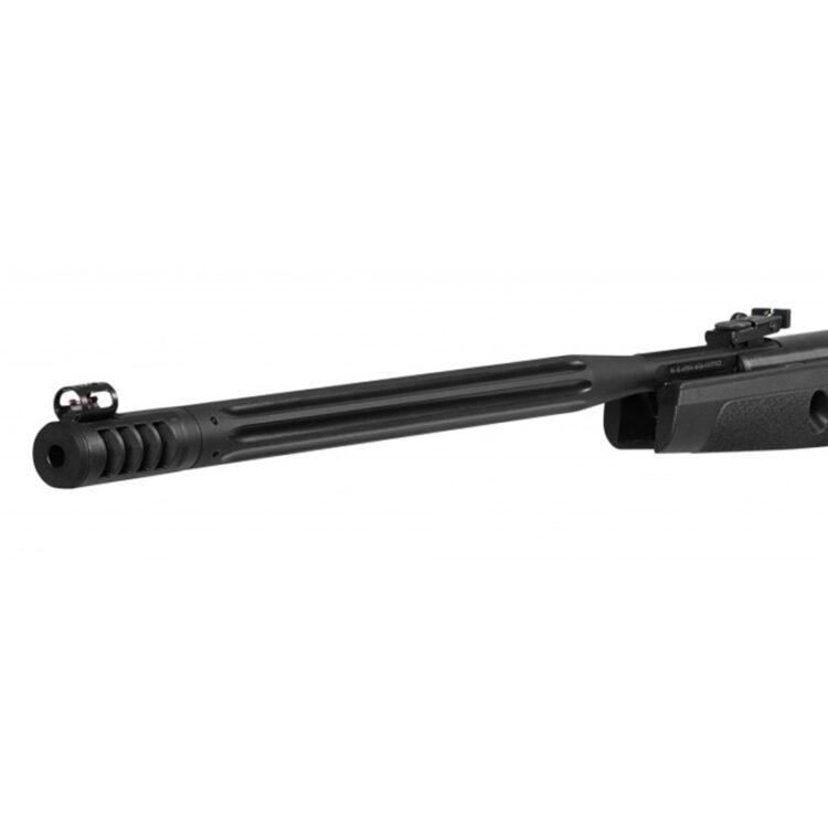 black 1000 maxxim silenciador
