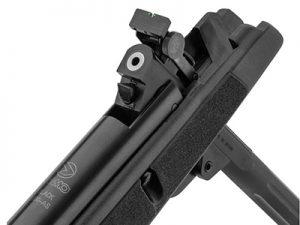 carabina motiro muelle Black 1000 maxxim