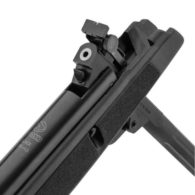 gamo black 1000 cañón abatible