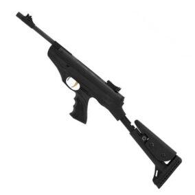 pistola carabina táctica superchargert