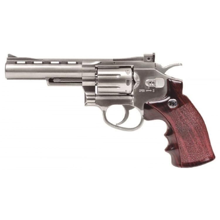 revolver de CO2 Winchester