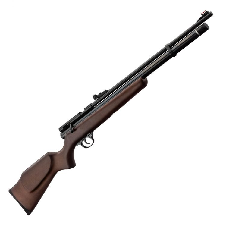 rifle PCP Bemaan
