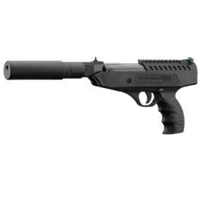 pistola muelle Beeman