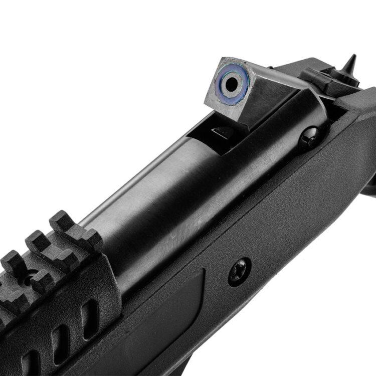 pistola BO Langle monotiro