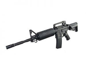 fusil asalto M4