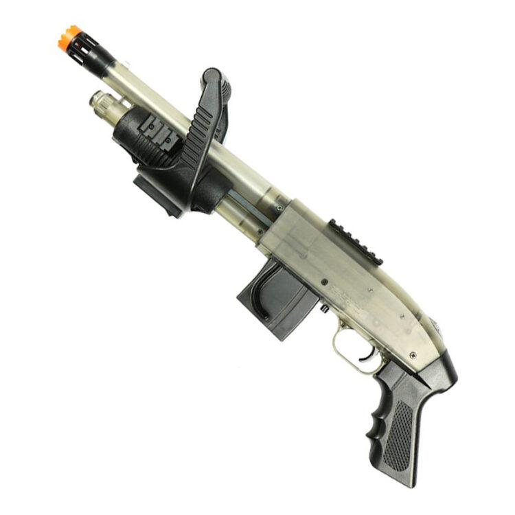 escopeta mossberg