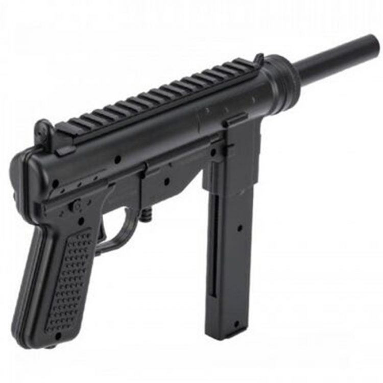 pistola muelle M302F