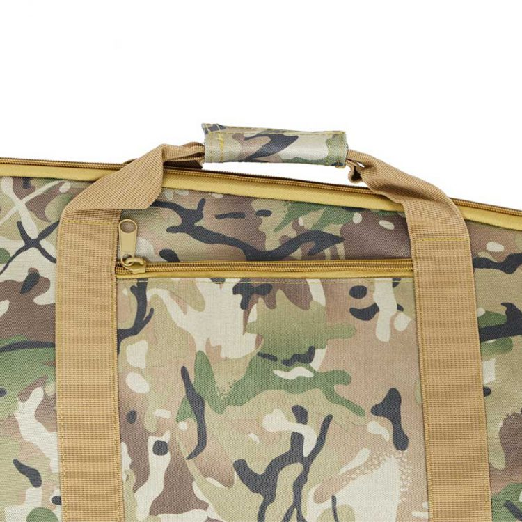cremarrella funda camuflaje Swiss Arms
