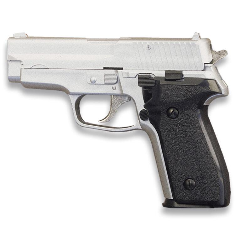 pistola airsotf pesada HA109
