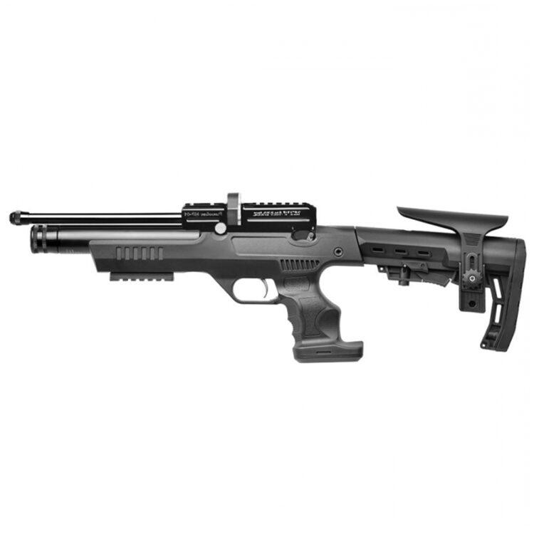 pistola con culata Puncher NP01
