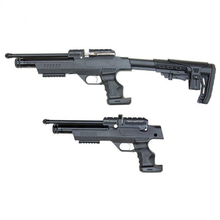 pistolas NP01 2x1