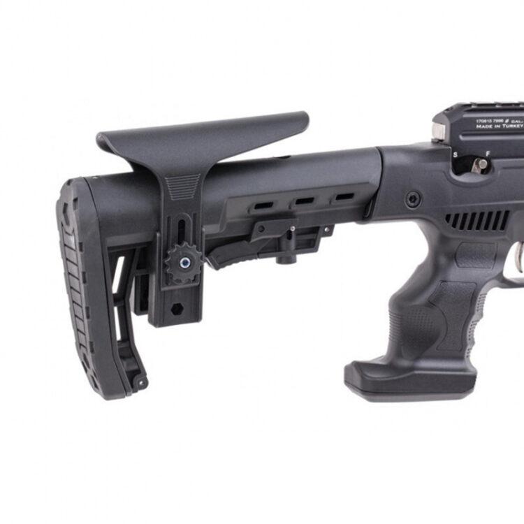 culata pistola PCP NP01