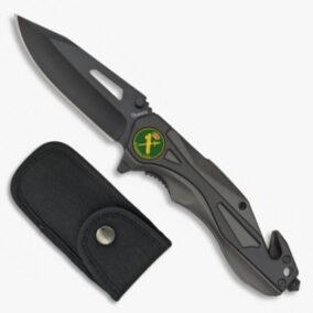 navaja tactica verde Guardia Civil
