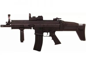 fusil airsoft electrica Scar