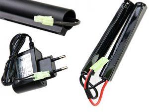 bateria recargable M4