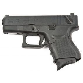 HFC HG-186 Mini-Glock 26 gas