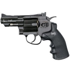 Revolver ASG Dan Wesson