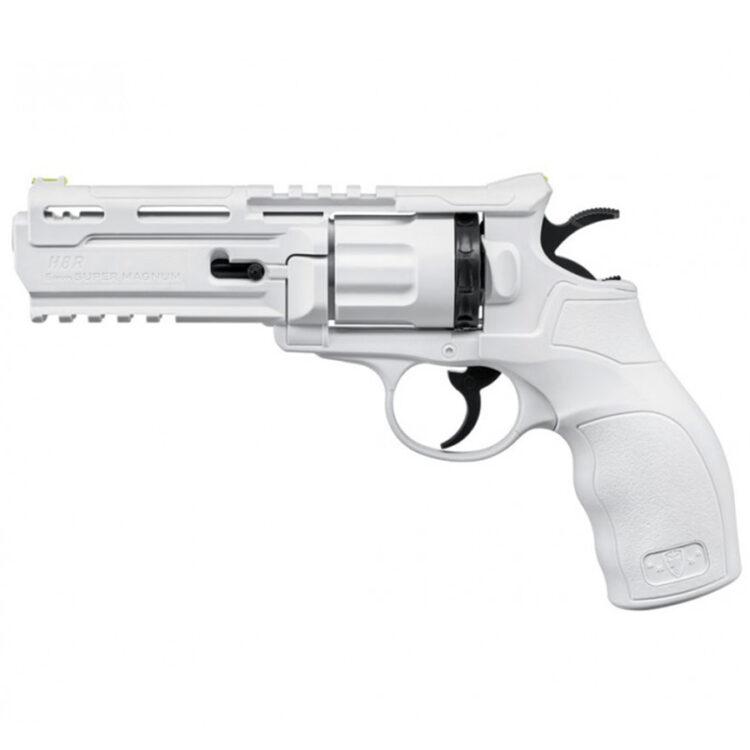 Umarex Elite Force H8R white