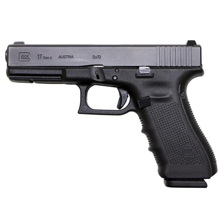 Umarex Glock 17 GEN4 Blowback