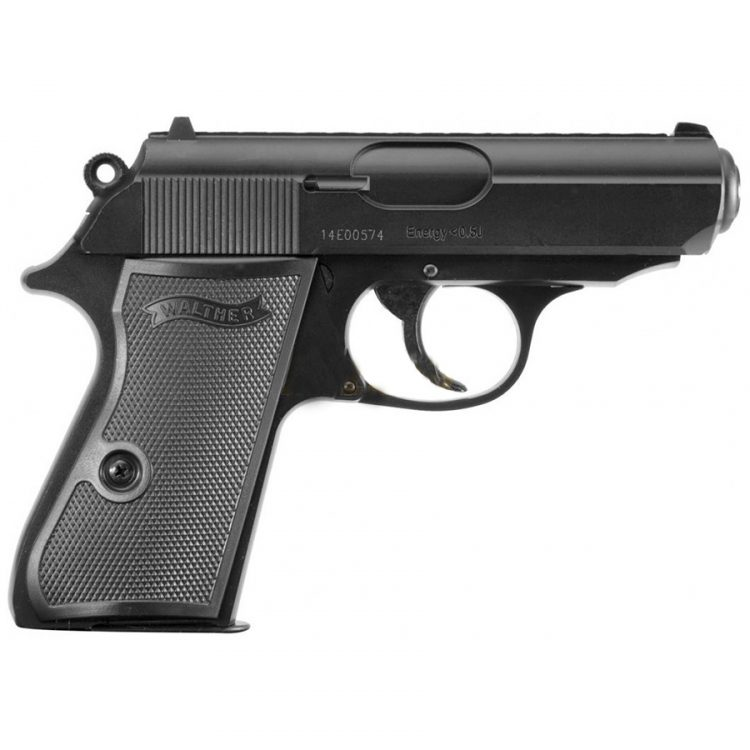 Walther PPKs M36 muelle (6mm)